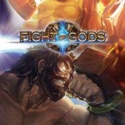 神々が戦う対戦格闘ゲーム『Fight of Gods』のSwitch向けパッケージ版が2020年12月24日に発売決定!