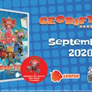 Switch版『Georifters』の海外発売日が2020年9月18日に決定!パッケージ版の詳細も