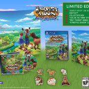 PS4&Switch用ソフト『Harvest Moon: One World』のパッケージ限定版が海外向けとして発売決定!NIS America公式通販サイトで予約開始