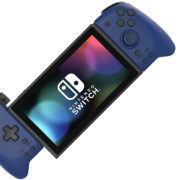 ホリから『グリップコントローラー for Nintendo Switch ブラック/レッド/ブルー』が海外向けとして2020年9月に発売決定!