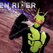 PS4&Switch用ソフト『KAMEN RIDER memory of heroez』のプレイ動画「仮面ライダー ゼロワン」編が公開!