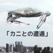『カニノケンカ Fight Crab』のWEB限定CM 第2弾「カニとの遭遇」が公開!