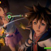 『Kingdom Hearts Melody of Memory』のファイナルトレーラーが公開!