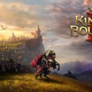PS4&Xbox One&Switch&PC用ソフト『King's Bounty II』の海外発売日が2021年3月に延期されることが発表!