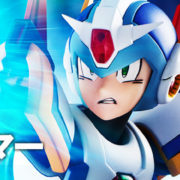 コトブキヤから「ロックマンX4」よりプラモデル『ロックマンX フォースアーマー』が2021年1月に発売決定!予約も開始