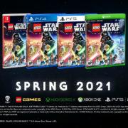 『LEGO®レゴ スター・ウォーズ/スカイウォーカー・サーガ』の海外発売日が2020年から2021年春に変更されることが発表!
