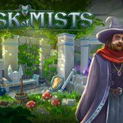 PS4&Xbox One&Switch版『Mask of Mists』が海外向けとして2020年9月2日に配信決定!一人称視点のアクションアドベンチャーゲーム