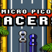 Switch版『Micro Pico Racers』が海外向けとして2020年9月24日に配信決定!