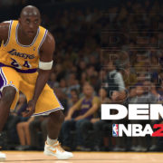 『NBA 2K21』の体験版がPS4&Switch&Xbox One向けとして2020年8月24日に配信決定!