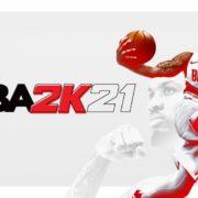 『NBA 2K21』の体験版が2020年8月24日から配信開始!