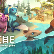 Switch版『Niche – a genetics survival game』が海外向けとして2020年9月3日に配信決定!