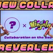 Switch用ソフト『Ninjala (ニンジャラ)』のDeveloper Diary #8が公開!