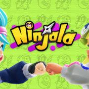 Switch用ソフト『Ninjala (ニンジャラ)』の更新データ:Ver.2.0が2020年8月7日から配信開始!