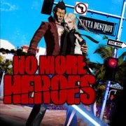 Switch版『NO MORE HEROES』が台湾のレーティング機関に評価される!
