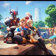 Switch版『Oceanhorn 2: Knights of the Lost Realm』の発売時期が2020年秋に決定!