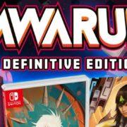 Switchパッケージ版『Pawarumi:Definitive Edition』が海外向けとして発売決定!