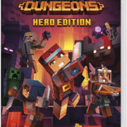 『Minecraft Dungeons Hero Edition』のパッケージ版が2020年9月8日に発売決定!