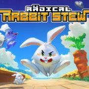【更新】PS4&Switchダウンロード版『Radical Rabbit Stew』が2020年9月に国内配信決定!