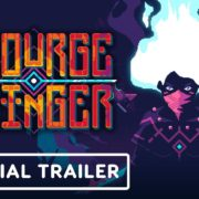 Switch版『ScourgeBringer』が2020年12月3日に国内配信決定!