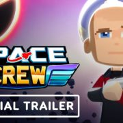 PS4&Xbox One&Switch&PC用ソフト『Space Crew』の海外配信日が2020年10月15日に決定!