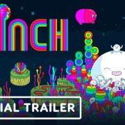 Switch&PC用ソフト『Spinch』のgamescom Trailerが公開!