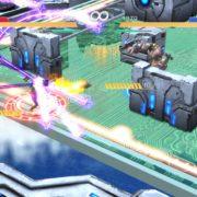 『SYNAPTIC DRIVE』でバグ修正とゲームバランスの調整に関するアップデートが2020年8月3日から配信開始!