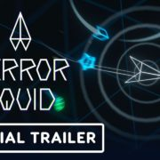 Switch&PC用ソフト『TERROR SQUID』のgamescom Trailerが公開!