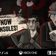 PS4&Xbox One&Switch版『Through the Darkest of Times』が海外向けとして配信決定!