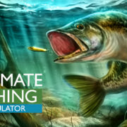 Switch版『Ultimate Fishing Simulator』が海外向けとして2020年8月27日に配信決定!