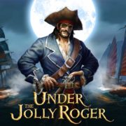Switch用ソフト『Under the Jolly Roger』が海外向けとして2020年9月3日に配信決定!