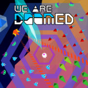 Switch版『WE ARE DOOMED』が海外向けとして2020年8月13日に配信決定!