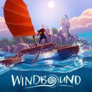 Switch版『Windbound』が2020年8月28日に国内配信決定!