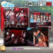 PS4&Switch用ソフト『Root Film』が海外向けとして2021年 Q1に発売決定!