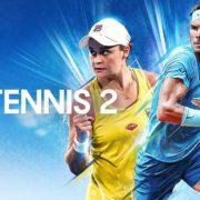 Switch版『AO Tennis 2』の更新データ:Ver.1.3.0が2020年9月16日から配信開始!