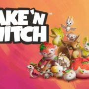 Switch版『Bake 'n Switch – ベイク・アンド・スイッチ』が2020年9月10日に国内配信決定!マレーシア産のパーティアクションゲーム