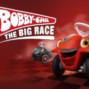PS4&Switch&PC用ソフト『BIG Bobby Car – The Big Race』が海外向けとして2020年9月24日に発売決定!
