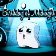 Switch用ソフト『Birthday of Midnight』が2020年10月1日に配信決定!