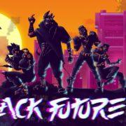 Switch版『ブラックフューチャー '88 (Black Future '88)』が2020年秋に発売決定!