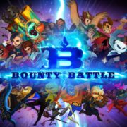 Switch版『Bounty Battle』が2020年9月24日に国内配信決定!