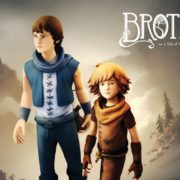 Switch版『Brothers: A Tale of Two Sons』が2020年9月3日から国内配信開始!