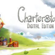 Switch版『Charterstone: Digital Edition』の海外配信日が2020年10月6日に決定!