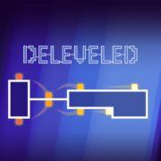 Switch版『Deleveled』が2020年9月10日に国内配信決定!物理学ベースのパズルゲーム