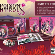 PS4&Switch用ソフト『少女地獄のドクムス〆』の海外版が2021年初頭に発売決定!限定版も登場