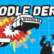 Switch版『Doodle Derby』が海外向けとして2020年9月11日に配信決定!