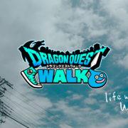 『ドラゴンクエストウォーク』の1周年記念ドラマ「life with WALK -嘘つきの兄篇-」が公開!