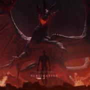 世界的大人気ゲーム『ドラゴンズドグマ』のアニメシリーズのオープニング映像が解禁!