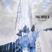 「FF3」30周年を記念したアナログレコード『FINAL FANTASY III -Four Souls-』の商品画像が公開!