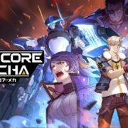 Switch版『HARDCORE MECHA』の体験版が2020年9月18日から配信開始!