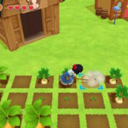 【更新】PS4&Switch用ソフト『Harvest Moon: One World』の海外発売日が2021年に決定!