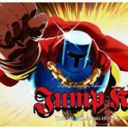 【更新】PS4&Switch版『Jump King』が2020年12月17日に国内発売決定!